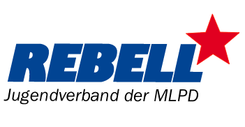 Jugendverband REBELL logo