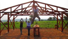 Bild Kongobrigade