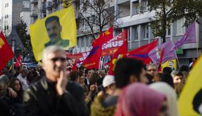 Kobane_Aktionstag_Duesseldorf