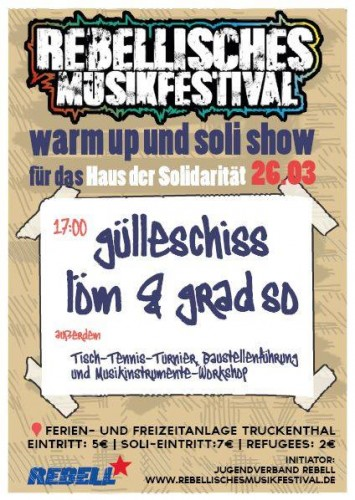 festival truckenthal