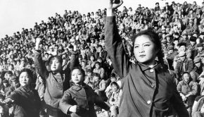 große proletarische Kulturrevolution