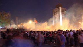 Gezi Proteste