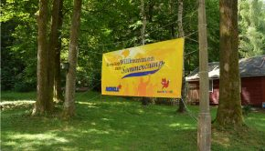Sommercamp 2016