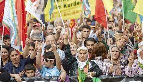 kurdisches festival köln
