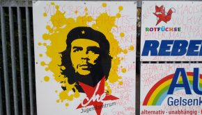 Angriff auf das Che