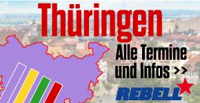 Alle Infos zu Thüringen