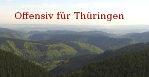 Thüringen Offensive